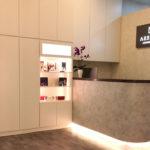 aesteem clinic reception