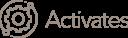 Activates